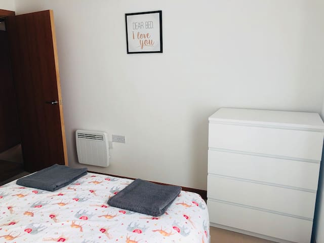 Flat with WiFi Private Parking in  Southend on Sea