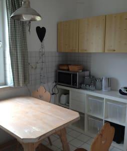Nice, clean, friendly apartment - Freising