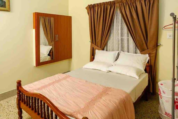 Bed room # 4, first floor