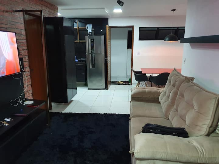 Apartamento em João Pessoa ( bairro 13 de maio )
