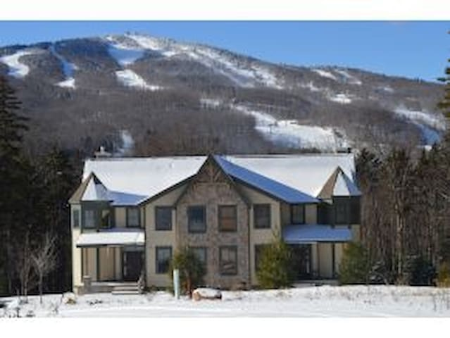 High-End Luxury at Mount Snow VT - West Dover - Casa