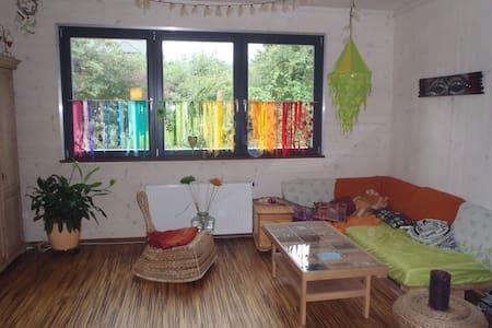 Gemütliches Apartment mit Terrasse - Graz - Pis