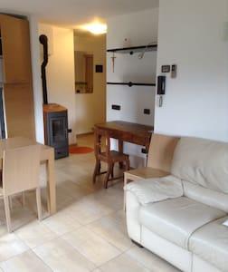 Casa in AltaValtellina a pochi km Bormio e Livigno - Valdidentro - Wohnung