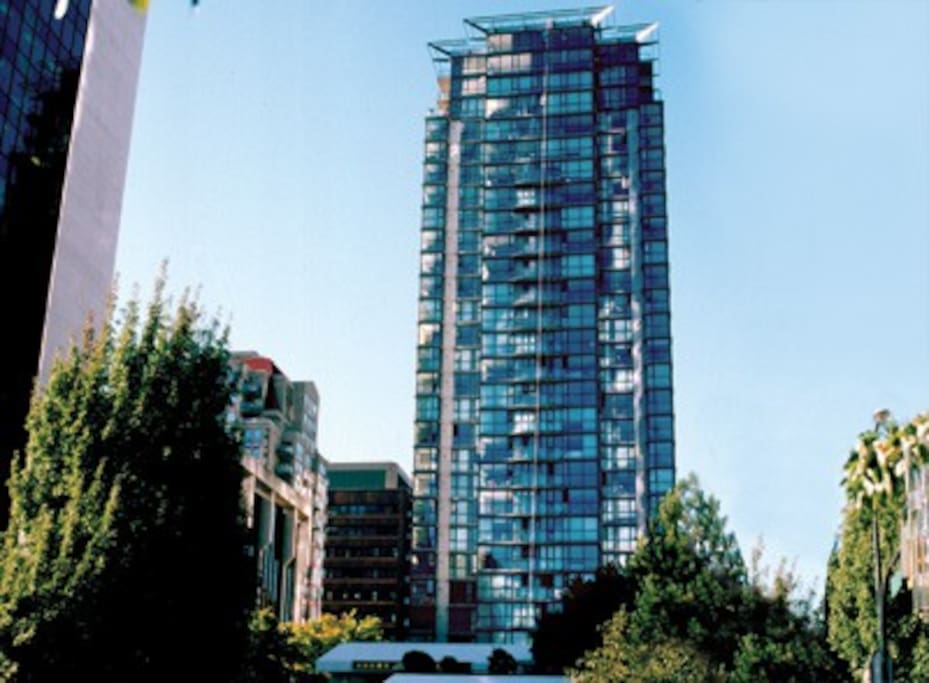 Worldmark Vancouver Quot The Canadian Quot Apartments For Rent