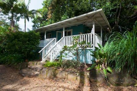 'Ndoto' - Byron Hinterland Cottage  - Cabin