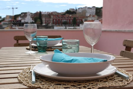 Alfama,for Lisbon Lovers! - Lissabon - Wohnung