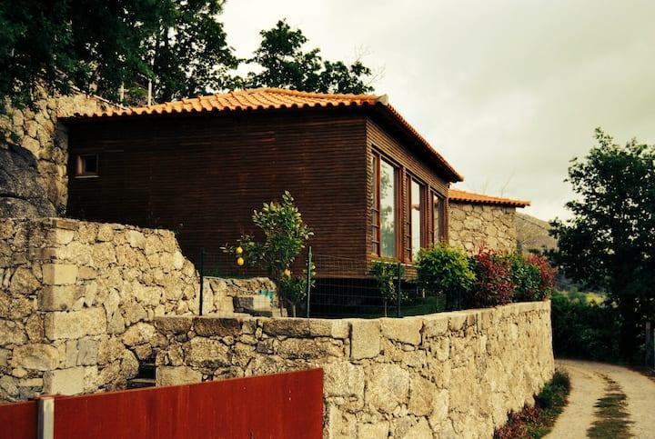 Casa do Fragão  - Gerês - Portugal