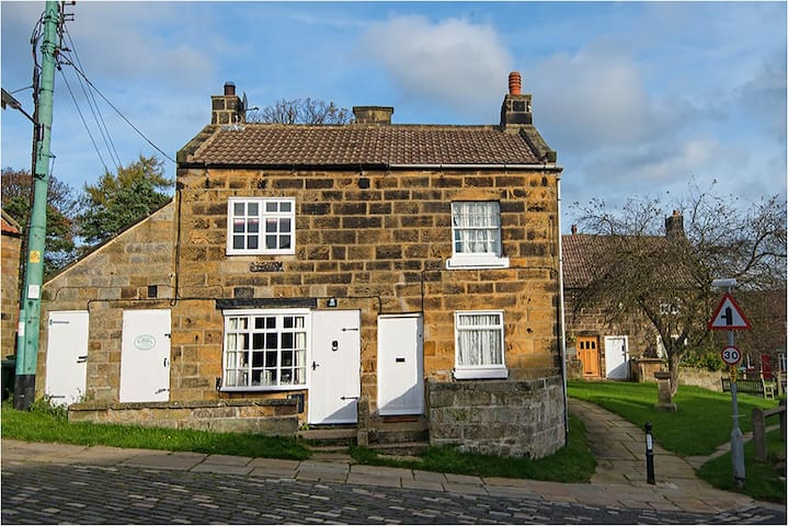 Magic   The Nest Castleon, Whitby - Castleton - House
