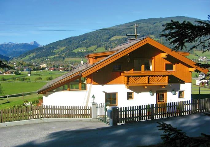Panorama Ferienhaus im Salzburger Land, Altenmarkt - Altenmarkt im Pongau - House