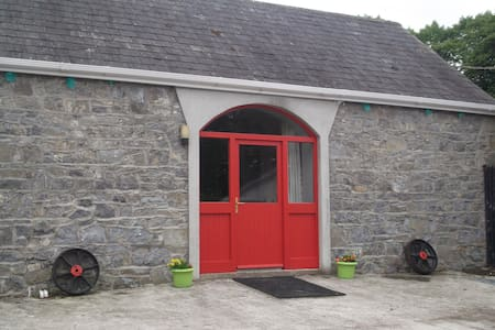 Cosy Red Door One Bedroomed Apartment