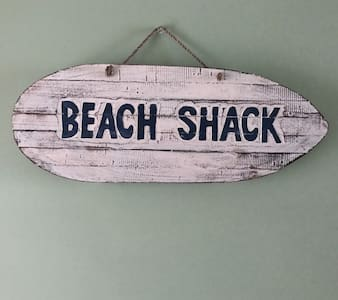 Beach Shack at Summerhouse 10% off! - Mexico Beach