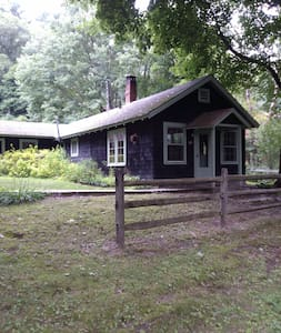 Cottage on Scenic Road - Great Barrington