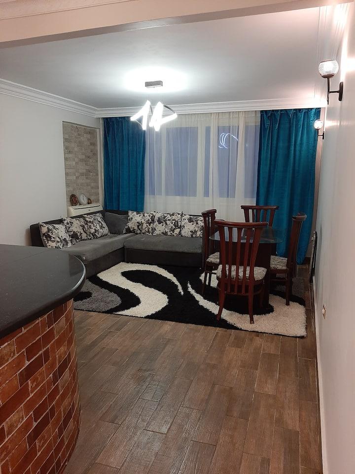 private room in maadi