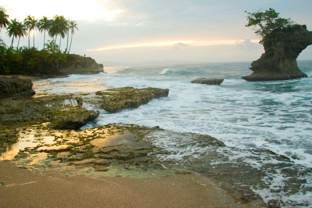 Punta Manzanillo