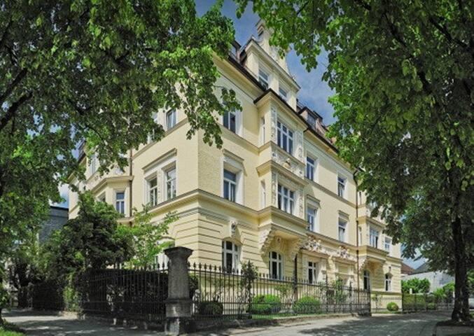 Clsest room to OKTOBERFEST - Munich - Bed & Breakfast