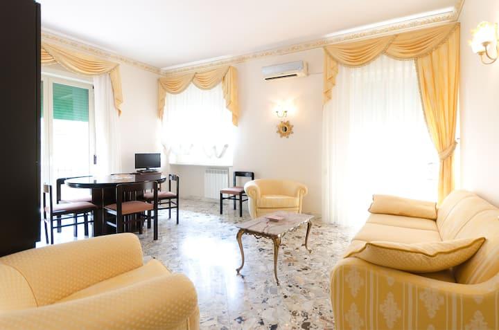 Taormina - Town Center