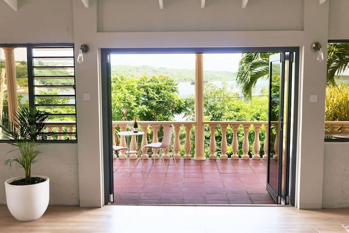 Villa Adina Grenada