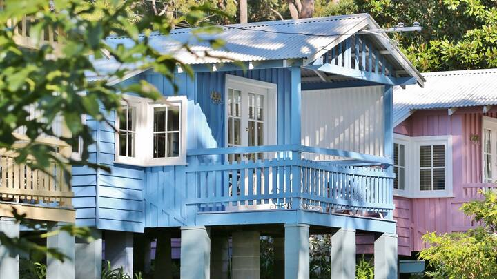 Hyams Beach Seaside Cottages - Cottage 5