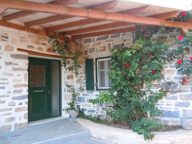 Villa  Christos - Paros - Chalet