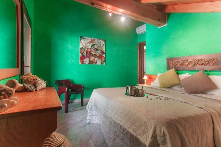 B&B Al Castel, design e tradizione. - Pont-saint-martin - Bed & Breakfast