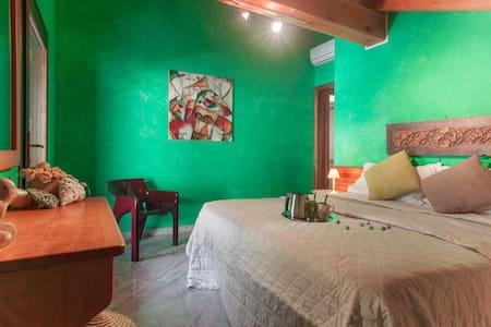B&B Al Castel, design e tradizione. - Bed & Breakfast