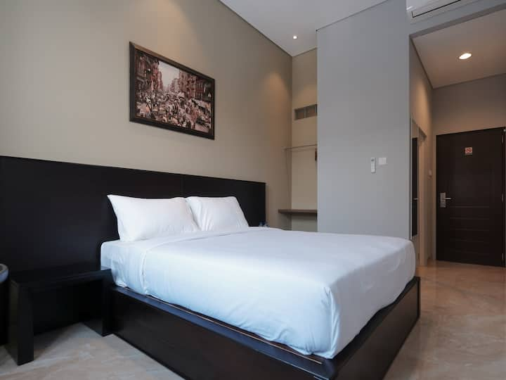 Private Room near Simpang Lima Semarang