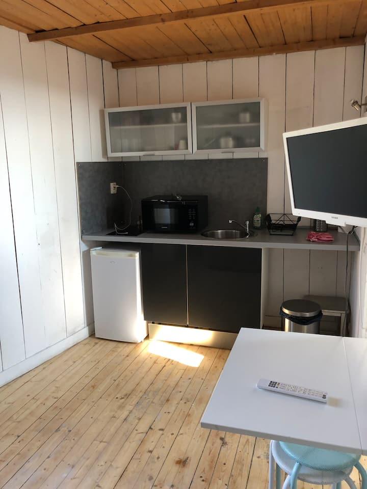 Studio à Trouville S/ Mer «les Mouettes»