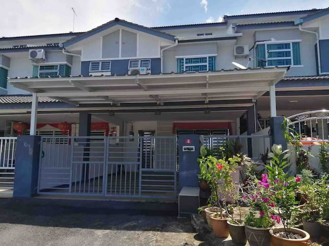 Taiping 328homestay