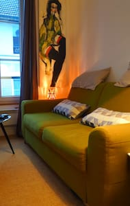T2 entre disneyland et paris - Appartement