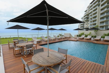 Beach Apartment (Punta Caelo near Rio Mar )