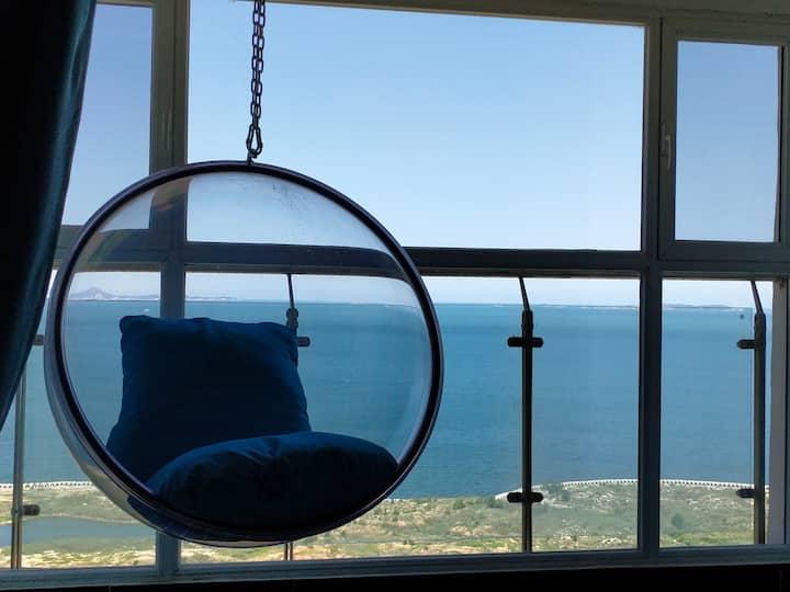 一线海景梦想中的家Loft