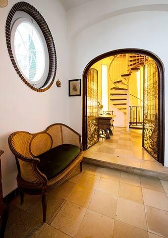 Gästehaus Hasenbüchel (Suite) - Overath - Hus