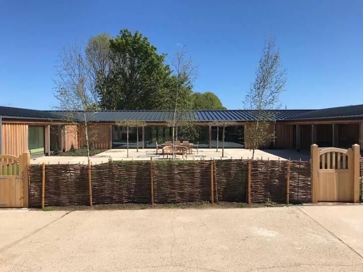 The Pig House -  grand design former piggery