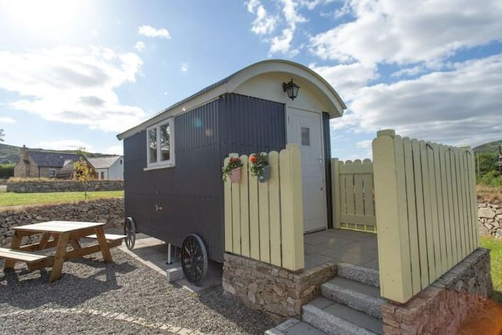 Bluebell lane glamping