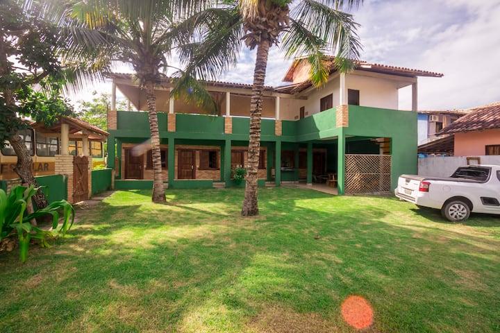 Suítes Luz da Vila (Casal), Com ar e Café - 2