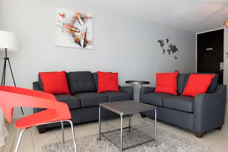 Spacious 3 Bedroom Apartment in a Resort Community