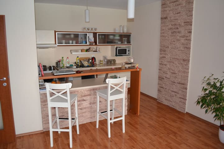Great place close to city centre - Banská Bystrica - Flat