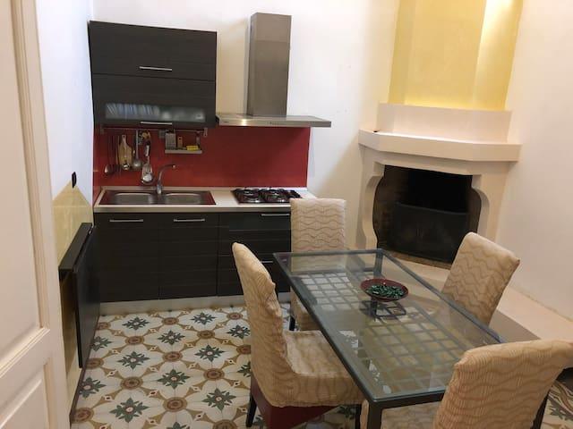 Appartamento da Paola- Salento - Gallipoli