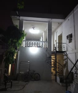 Sangam  Women ' accomodation