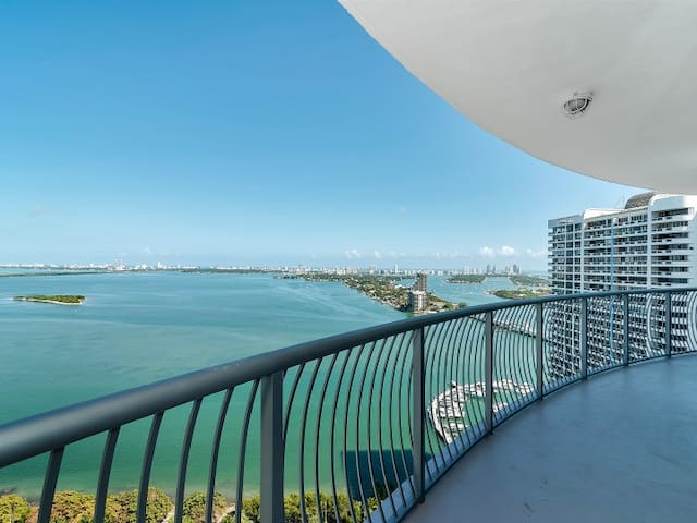 Tranquility and Peace - Miami - Appartement