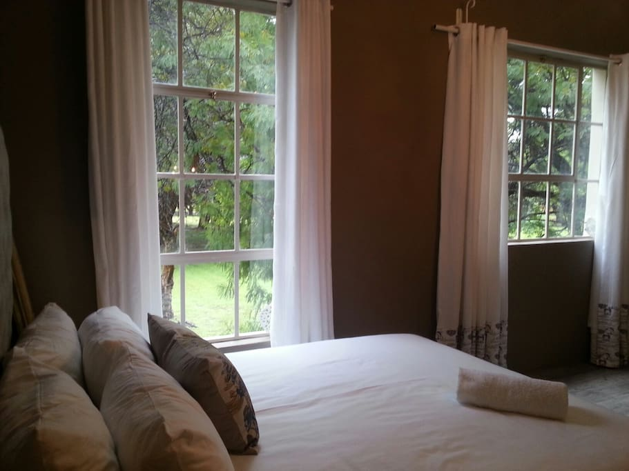 Lux Double room
