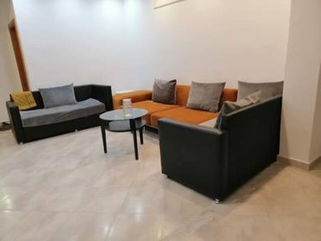 Bel appartement à Fnideq