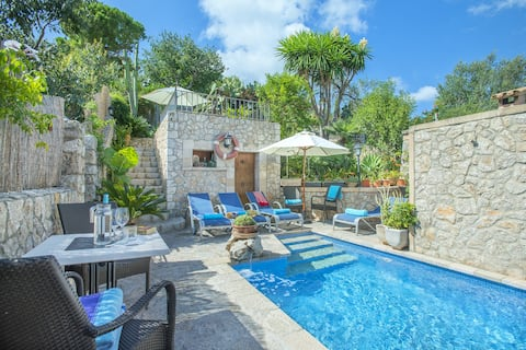 Villa Lleo Enjoy the Paradise in the Middle of the Old Town