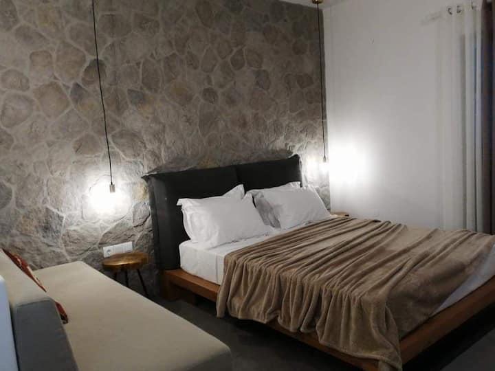Cozy room at Anita Rooms & Apartments