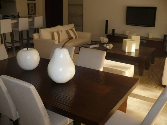 Playa Hermosa 3 BR Apartment - Guanacaste Province - Apartment