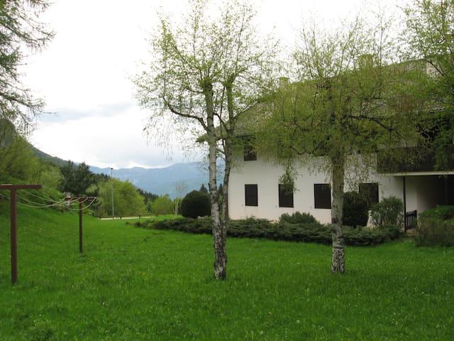 Serrada: relax, natura e molto altro!