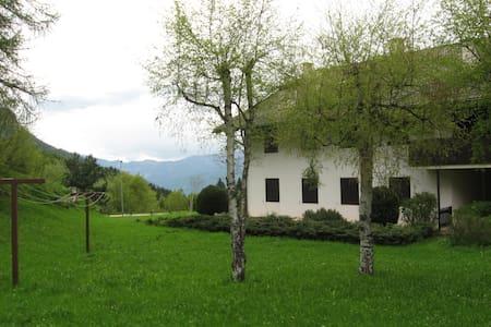 Serrada: relax, natura e molto altro! - Serrada