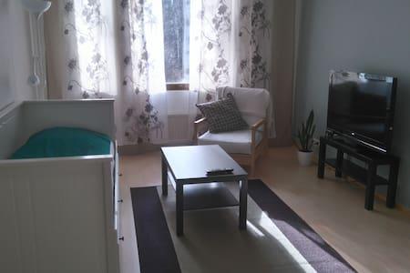 Espoo, Pohjois-Tapiola - Espoo - Apartamento