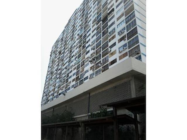 Exclusivo apartamento dentro del Club Puerto Azul