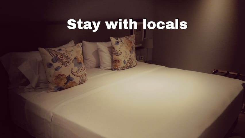 Stay with us, stay with locals - Cartagena das Indias - Casa